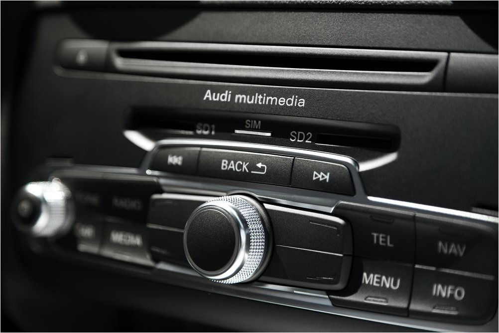 audi music interface retrofit 8v0051960 audi genuine