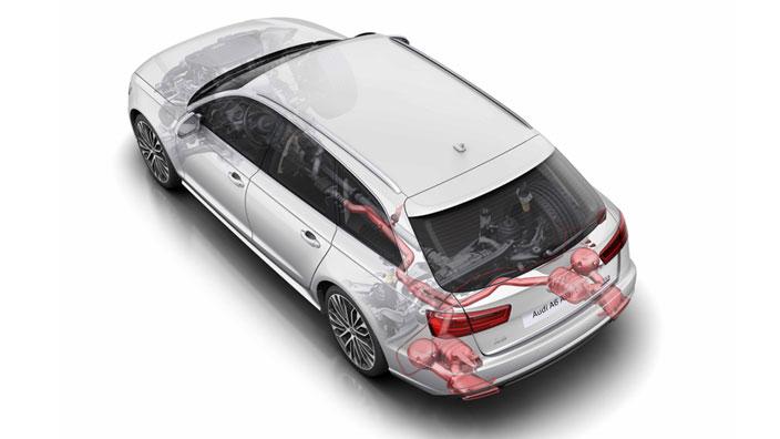 Audi A5 2.0 T >> Motorsoundsystem 8T0071901A > Audi Original Zubehör ...