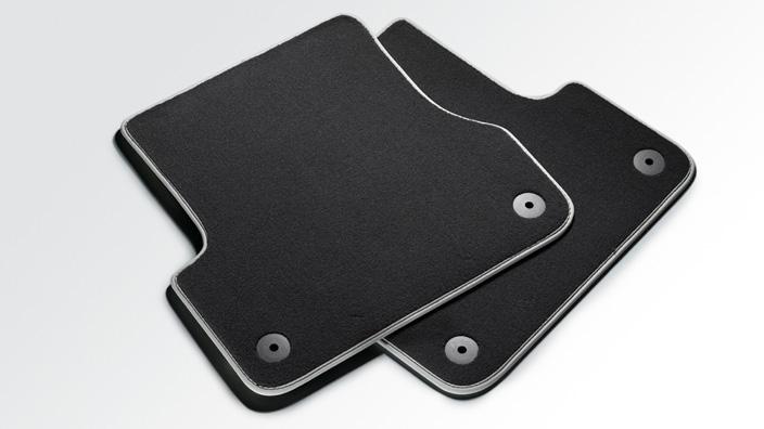 Innenraum Gt Komfort Amp Schutz Gt Audi Original Zubeh 246 R