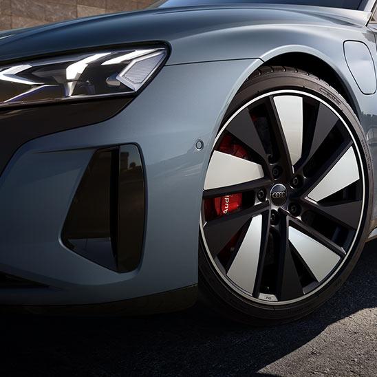 s4 Audi originales bolso de neumáticos para audi a1 hasta a6 y Audi TT rs4 rs6 s3 s6