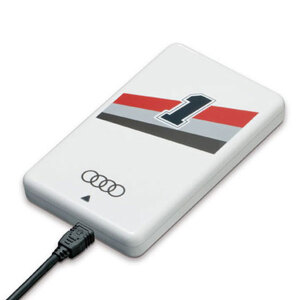 Adapter cable for the Audi music interface, for mini USB
