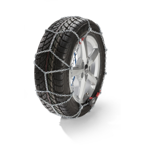 Snow chains, comfort class, for 225/60 R 17, 225/55 R 18 or 215/65 R 17 tyres