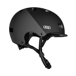 Helmet for e-Scooter and bicycle, size M