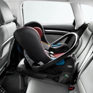 Child Seats Family Audi Genuine Accessories Vorsprung Durch