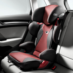 Child Seats Family Audi Genuine Accessories Vorsprung Durch - Audi baby car seat