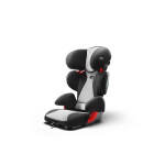 Audi child seat youngster advanced, titanium grey/black