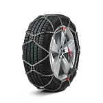 Snow chains, comfort class, for 255/60 R18 or 255/55 R19 tyres