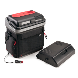 Cool and hot box, thermoelectric, 20 l
