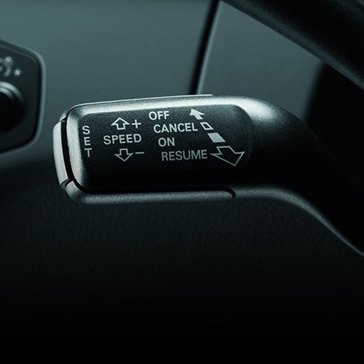 Cruise control systems