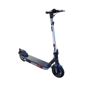 Audi electric kick scooter, powered by Segway