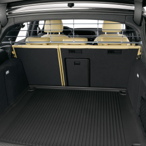 Luggage Compartment Comfort Protection Audi Genuine