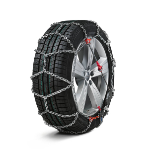 Snow chains, comfort class, for 255/55 R 18 tyres