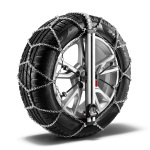 Snow chains, premium class, for 215/60 R17 tyres