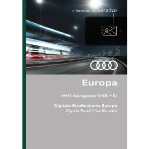 Audi Shopping World – Vorsprung durch Technik - Vorsprung durch Technik