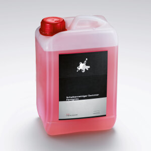 Ready-mixed windscreen washer fluid, summer, 3 l