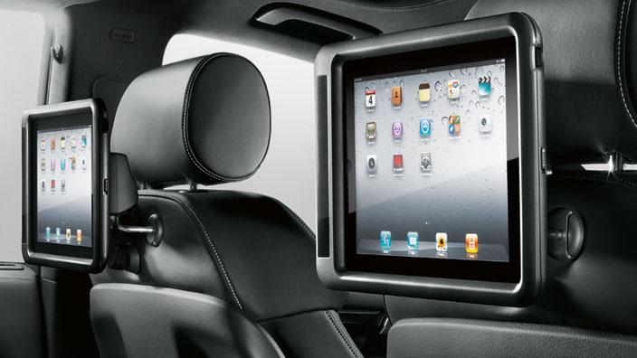 ... Communications > Audi Genuine Accessories - Vorsprung durch Technik