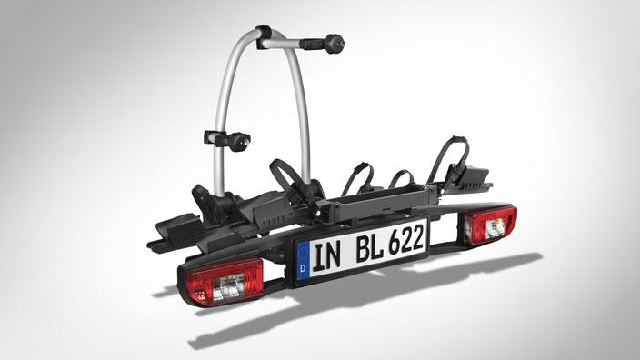 kit d 39 extension pour un 3e v lo 4h1071105 accessoires d. Black Bedroom Furniture Sets. Home Design Ideas