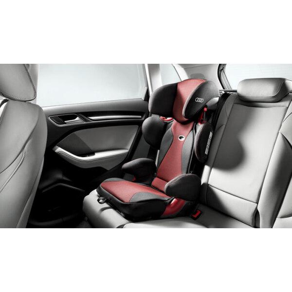 Audi Child Seat Youngster Plus LD Audi Genuine - Audi car seat