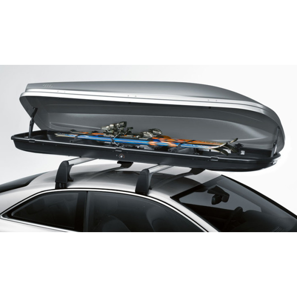 Ski And Luggage Box 480 L 4l0071175 Gt Audi Genuine