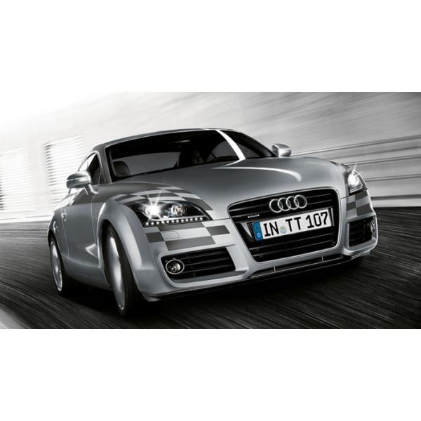 Adhesive Film 8j7060306 Audi Genuine Accessories Vorsprung Durch