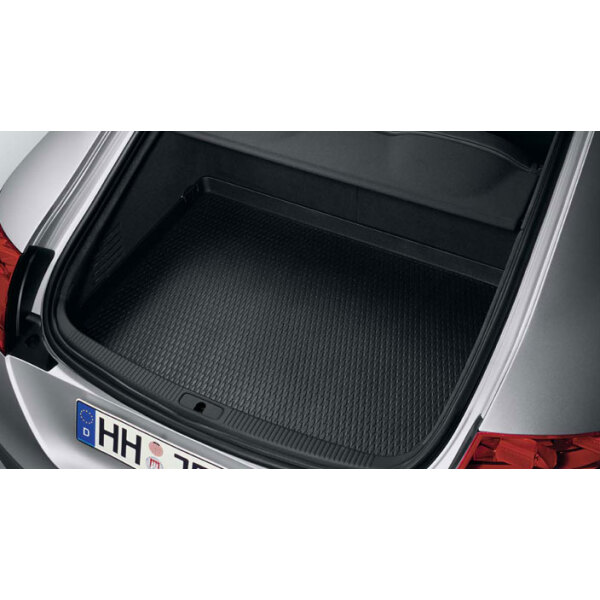 Luggage Compartment Inlay 8n0061160a Gt Audi Genuine
