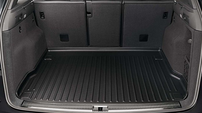 Luggage Compartment Shell 8r0061180 Gt Audi Genuine