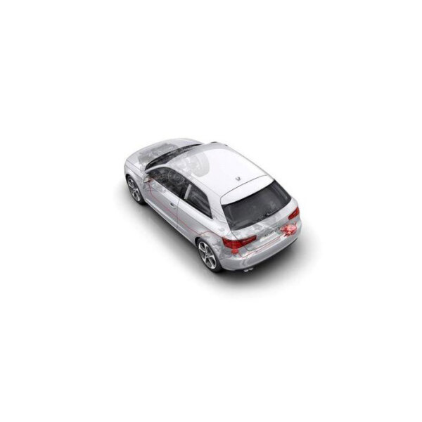 Engine sound system 8V0071901 > Audi Genuine Accessories
