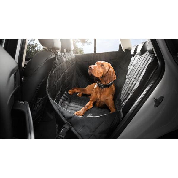 Audi Q7 Dog Seat Cover