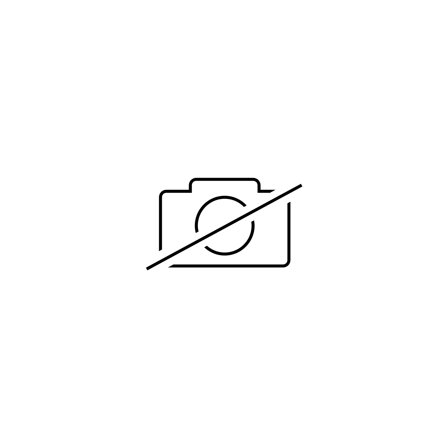 quattro deck chair, black