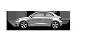 Audi A1 Original Zubehör