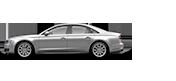 Audi A8 Original Zubehör