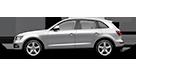 Audi Q5 Original Zubehör