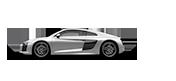 Audi R8 Original Zubehör